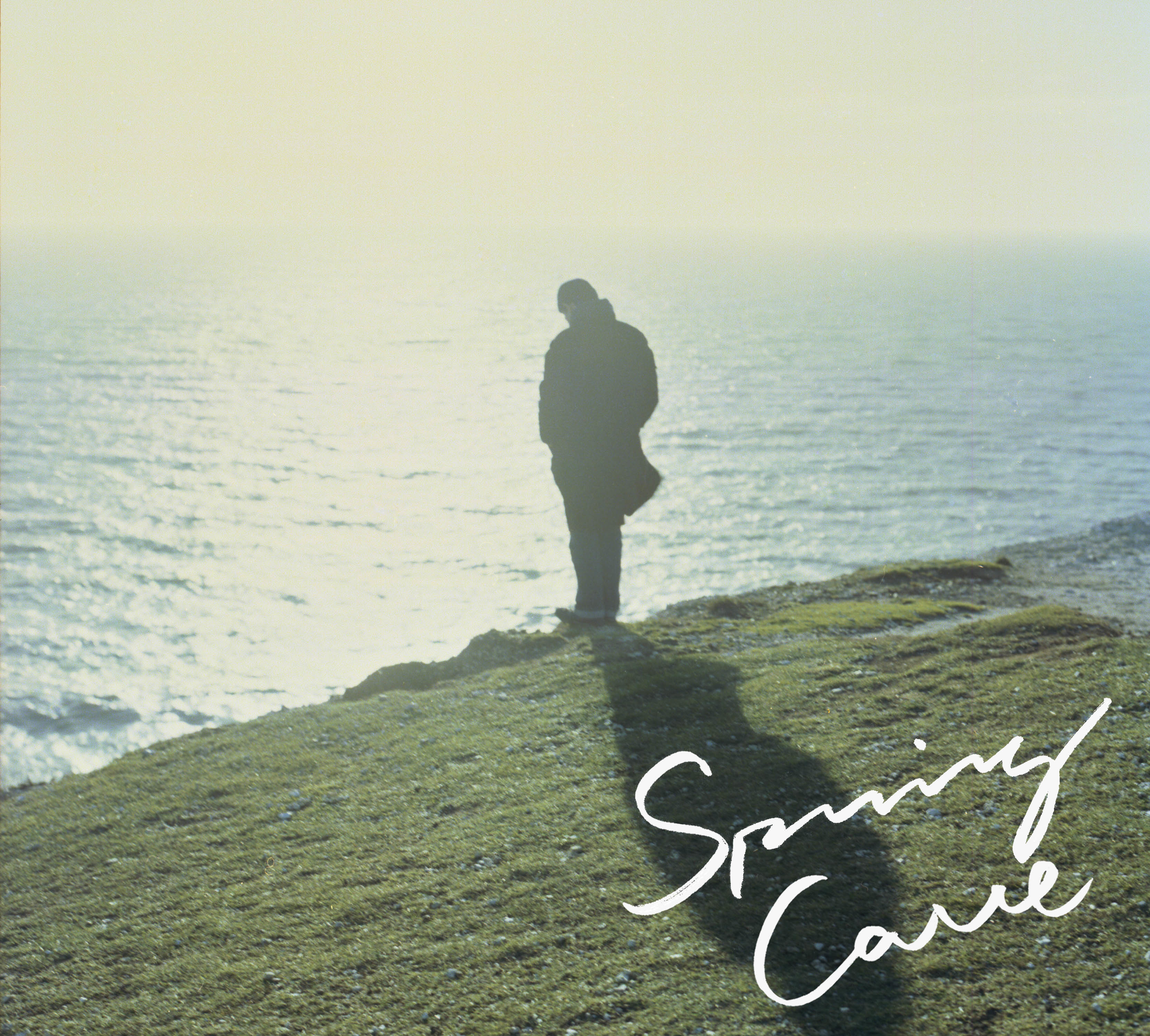 Yogee New Waves『SPRING CAVE e.p.』通常盤