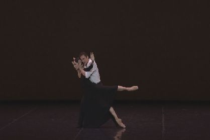 BSプレミアム、バレエ界のレジェンド、マニュエル・ルグリと仲間たちの来日ガラを放送! パリ・オペラ座時代からのパートナー、イザベル・ゲランとの共演や世界初演ソロも!