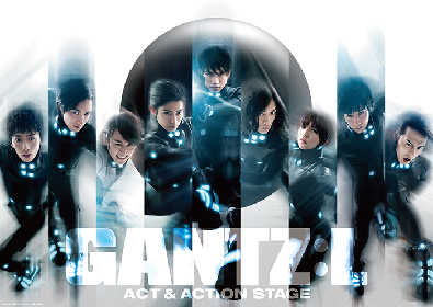 『GANTZ:L』-ACT&ACTION STAGE- 演出・脚本 鈴木勝秀 特別インタビュー