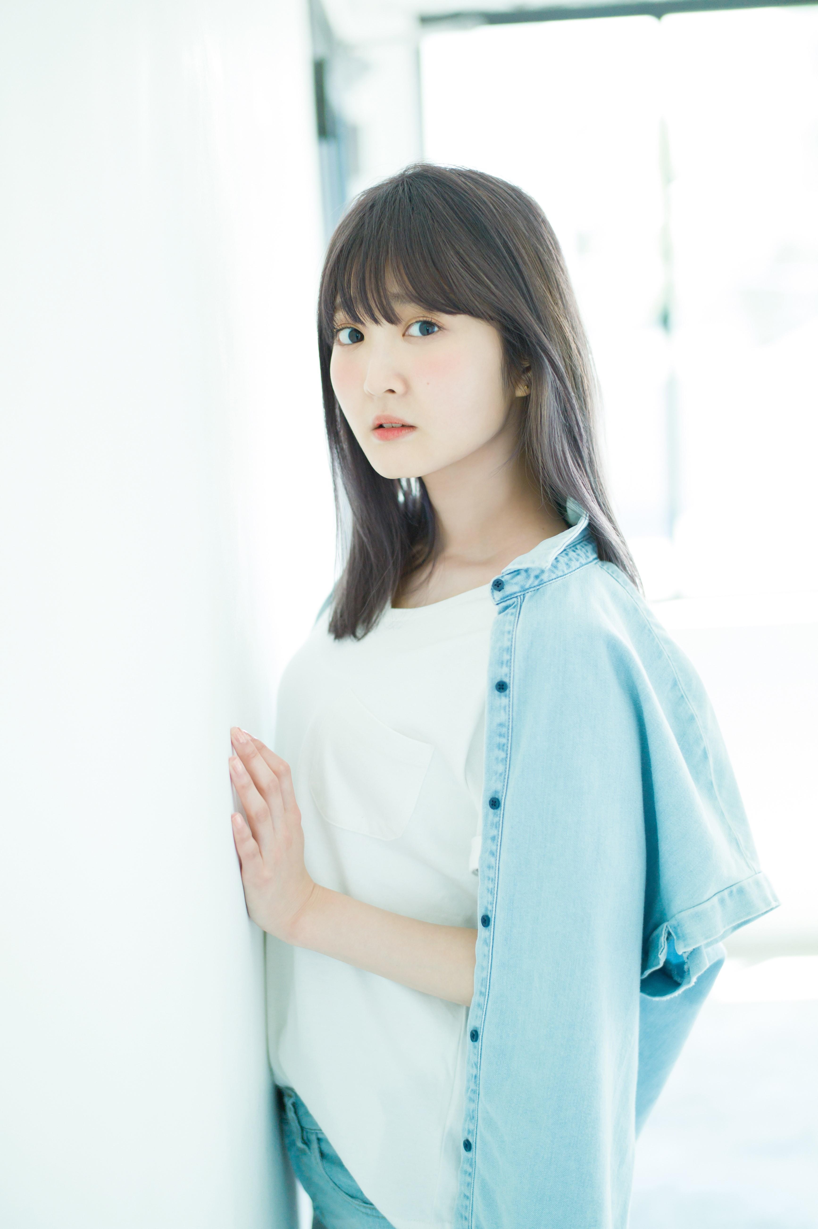 古井まゆみ役:久保ユリカ