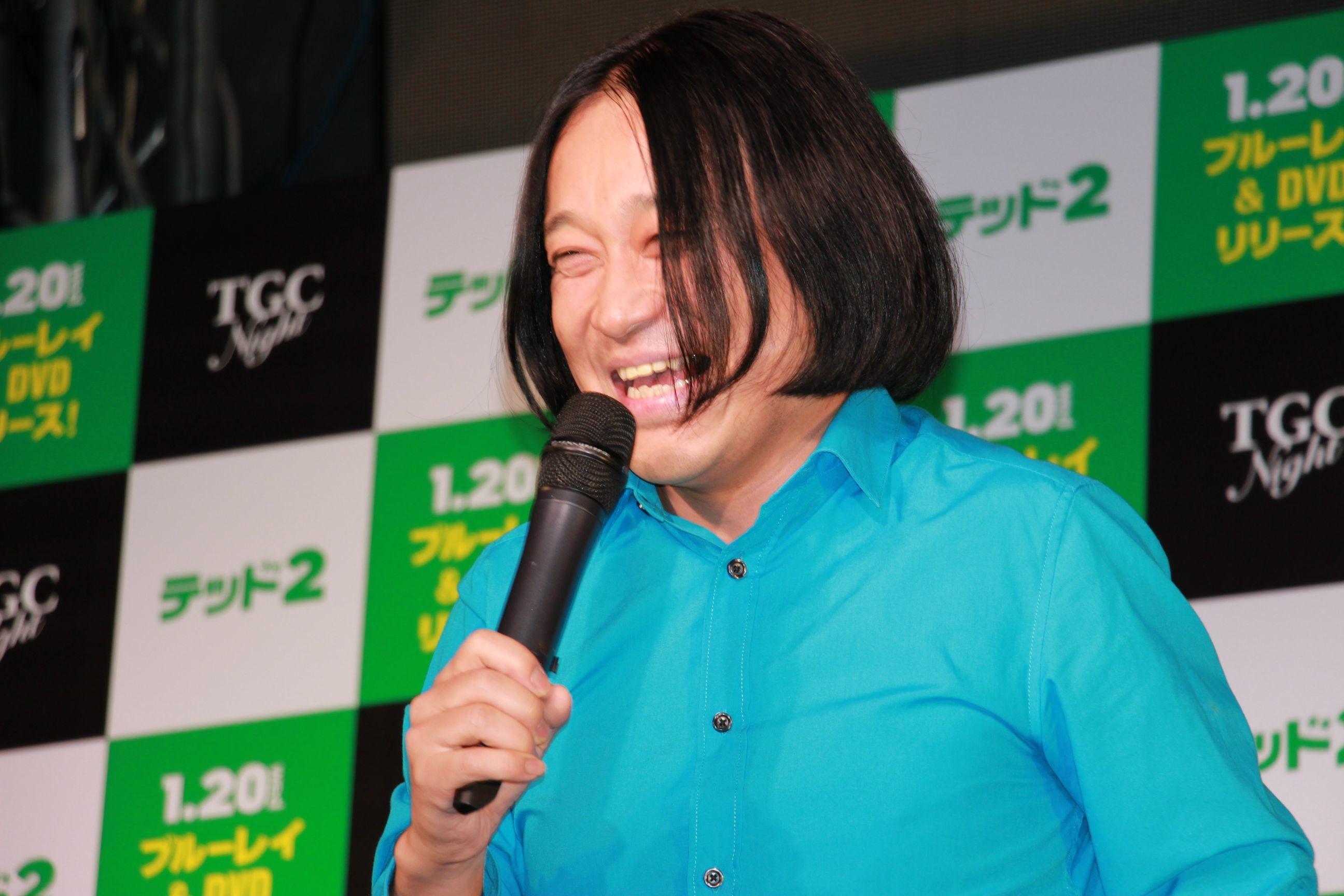 永野 (お笑い芸人)の画像 p1_35