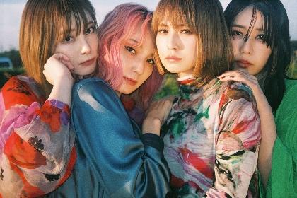 SCANDAL、3月に新曲「eternal」リリース決定 TOWA TEIによるリミックスも収録