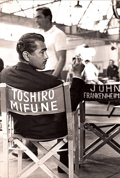 "(C)""MIFUNE:THE LAST SAMURAI""Film Partners 写真(C)TOHO CO.,LTD."
