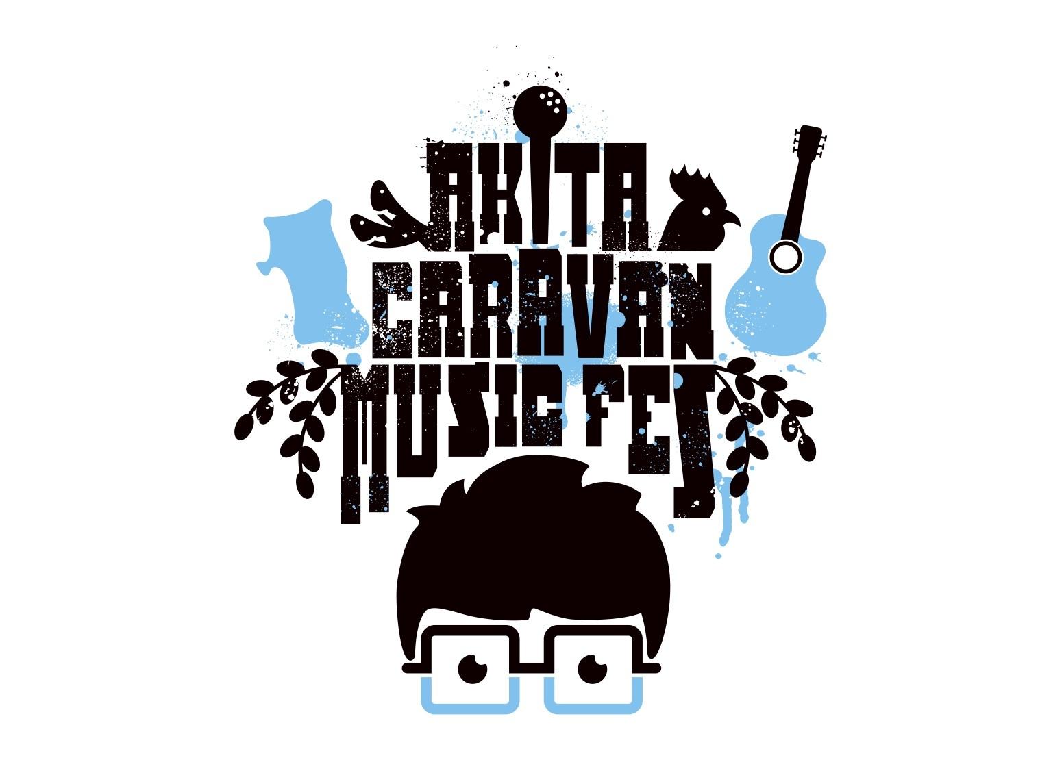 秋田CARAVAN MUSIC FES 2016