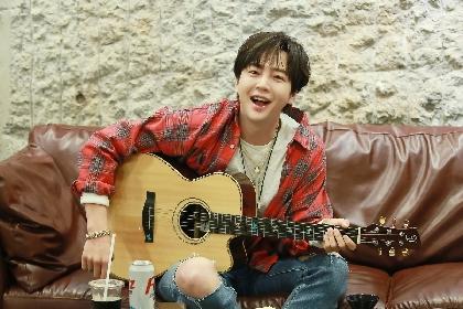 チャン・グンソクがアーティスト活動再始動、5月26日シングル「Emotion」発売決定