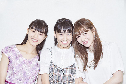 "『""Pretty Guardian Sailor Moon"" The Super Live』夢宮加菜枝×古賀なつき×河西智美インタビュー「その瞬間、私たちが戦士になる」"