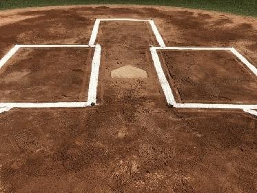 プロ野球セ・パの日程が決定! 6/19の開幕戦カードも
