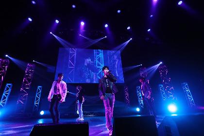MYNAME、6枚目のオリジナル・アルバムを7月25日にリリース