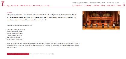務川慧悟、阪田知樹がエリザベート王妃国際音楽コンクールにてファイナル進出