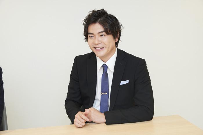 佐藤隆紀(LE VELVETS)