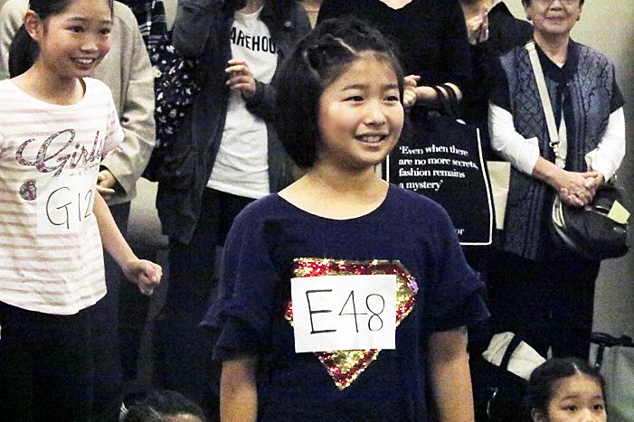 徳山 しずく(トクヤマ シズク)E48