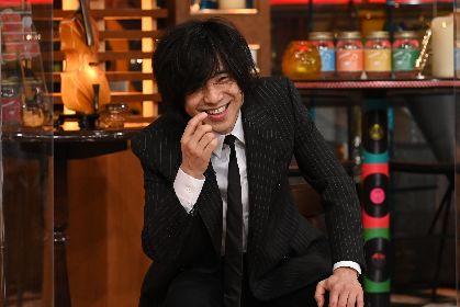 エレファントカシマシ宮本浩次が『関ジャム 完全燃SHOW』出演へ 関ジャニ∞と「悲しみの果て」のジャムセッションも