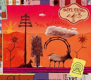 ポール・マッカートニー 全米1位を獲得した最新作のデラックス盤をリリース