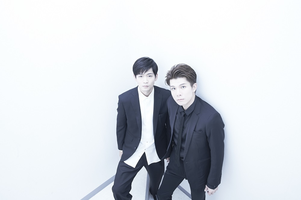 (左から)松下洸平、柿澤勇人