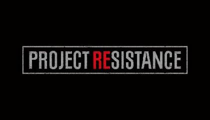 カプコンの新規プロジェクト『PROJECT RESISTANCE』ティザー映像が公開