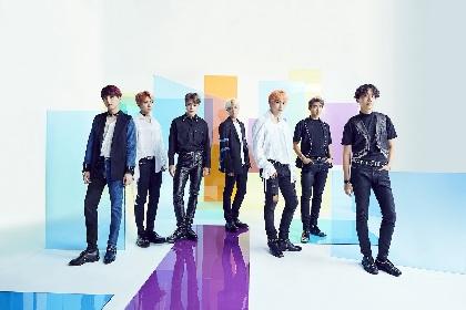 BTS (防弾少年団)  11/9放送『ミュージックステーション』で全米アルバムチャート1位獲得アルバムから「FAKE LOVE -Japanese ver.-」「IDOL」披露