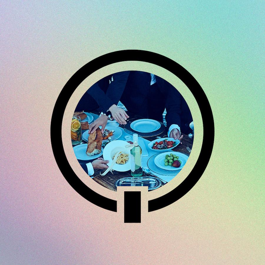 BLUE ENCOUNT『Q.E.D』初回生産限定盤