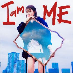 三阪咲、ソニー・ミュージックレーベルズからメジャーデビュー決定 EP『I am ME』をデジタルリリース