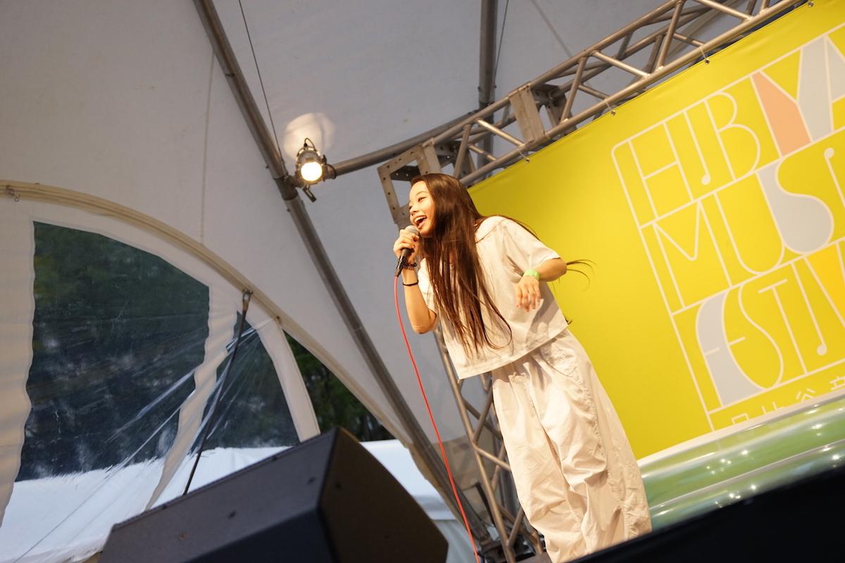 xiangyu  (写真提供:日比谷音楽祭)
