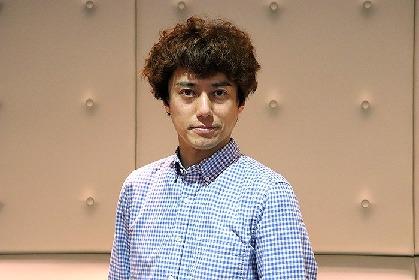 演出家・藤田俊太郎ロングインタビュー!「『ラヴ・レターズ』はずっと続けていきたい作品です」