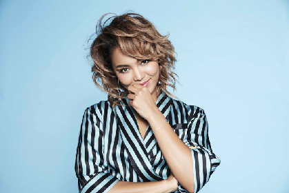 Crystal Kayがミュージカル初出演、 城田優主演『ピピン』、今井清隆、霧矢大夢ら他メインキャストも発表