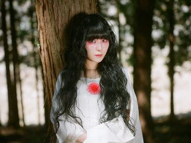 DAOKO、原点回帰と新たなフェーズへの到達を感じさせる4thアルバム『anima』発売決定、本人コメントも到着