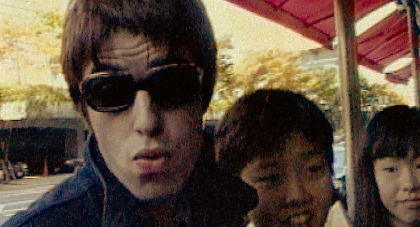 吉井和哉、吉沢亮ら世代・ジャンルを超えた才能が映画『オアシス:スーパーソニック』を絶賛 オアシス初来日時の貴重な映像も解禁に