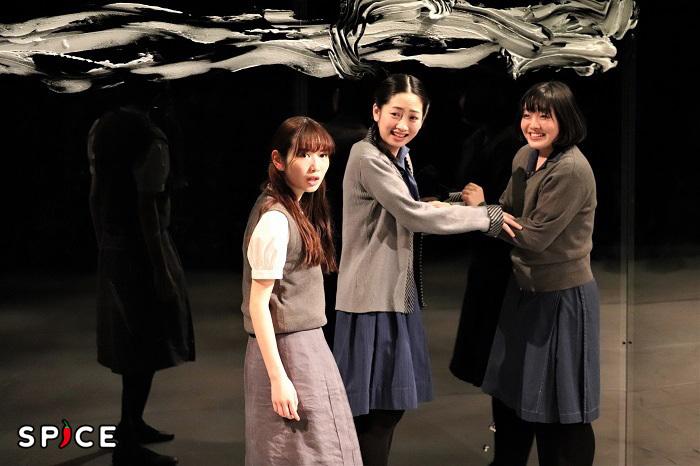 『春のめざめ』公開ゲネプロ