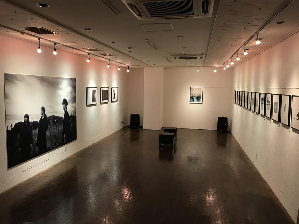 凛として時雨『Ling tosite sigure 15th anniversary Pop-Up Gallery』