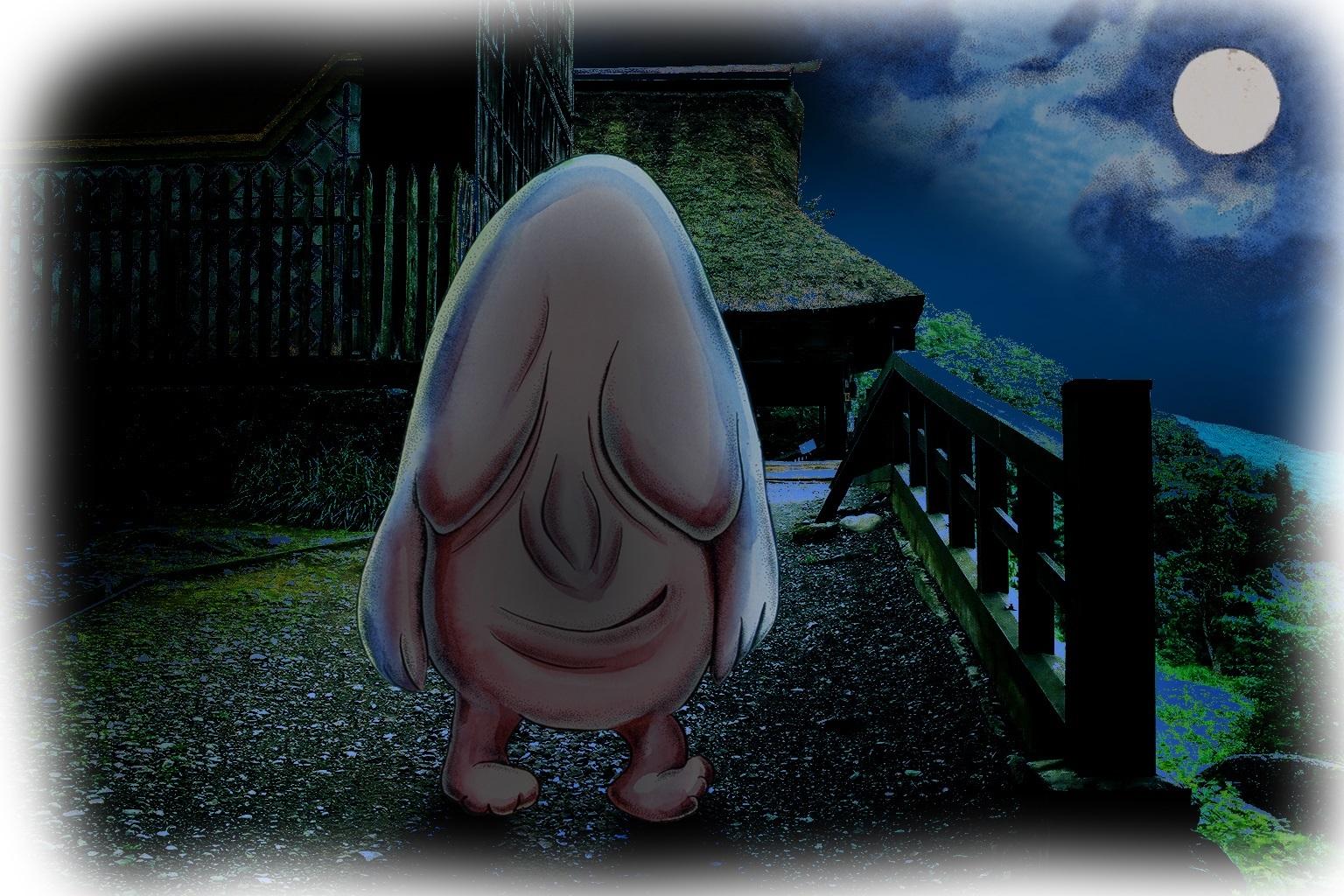 妖怪大迷宮イメージ (C)水木プロダクション