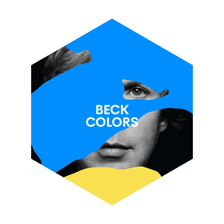 ベック『カラーズ』