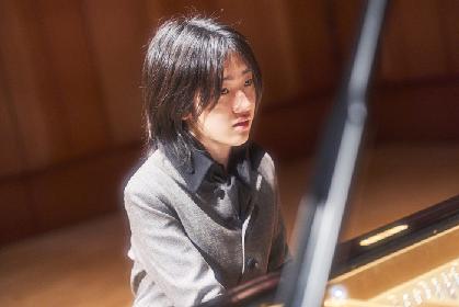 「異才ピアニスト」紀平凱成~待望のデビューリサイタルでみせた感性と魅力