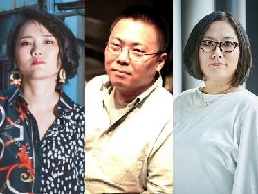 高羽彩、高木登、米内山陽子、梅原英司がアニメと舞台について語る タカハ劇団がトークイベントを開催