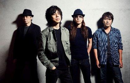 エレファントカシマシ新曲「今を歌え」がNHK連ドラ主題歌に 恒例の野音ライブ&新春ライブ開催も決定
