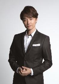 井上芳雄をMCに豪華ミュージカル俳優がゲストで登場 配信トークイベント『井上芳雄 The Amazing 3』が開催