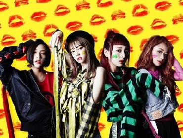 B3東京エクセレンスに女性4人組グループ「Carat」が来場! 当日は記念撮影も