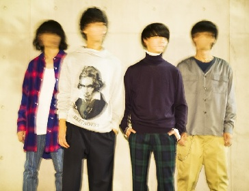 THIS IS JAPAN、ライブで進化を遂げた新曲「HEARTBEAT」配信開始&MV公開