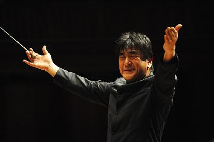 指揮者・佐渡裕がスタクラフェスを応援「日本クラシック界における革命的企画」~『STAND UP! CLASSIC FESTIVAL 2018』