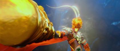 192億円ヒットの中国発3DCGアニメ『西遊記 ヒーロー・イズ・バック』アクション満載の予告を解禁 覚醒したヒーロー孫悟空が大暴れ