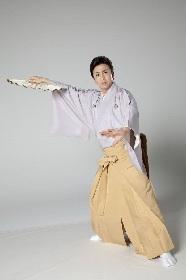 松本幸四郎、NHK・Eテレ『にっぽんの芸能』とコラボで新・舞踊プロジェクトがスタート