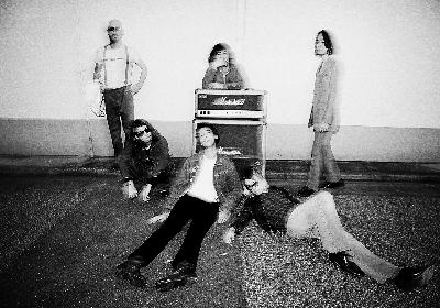 Suchmosがファンとの約束を果たす 2019年に地元・横浜スタジアムでのワンマンライブとニューアルバムリリースを発表