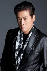 佐藤流司主演、Rock Opera『R&J』に陣内孝則がロレンス神父で参戦 公演日程・劇場などの情報も公開