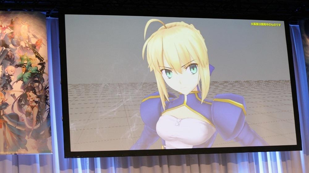原画とアニメのイメージをしっかり表現している。