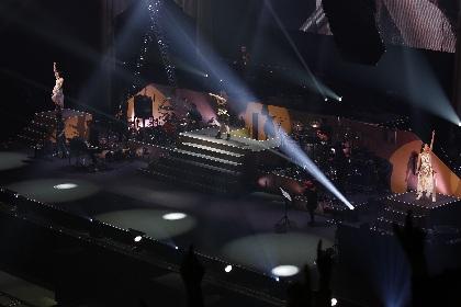 Kalafina、武道館公演とドキュメンタリー映画の映像商品2タイトルを同時リリース