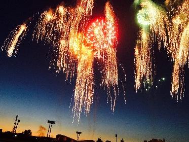 日本最大級の民謡流しを筆頭に多数のイベントが目白押しの『新潟まつり』 最終日の花火大会をレポート