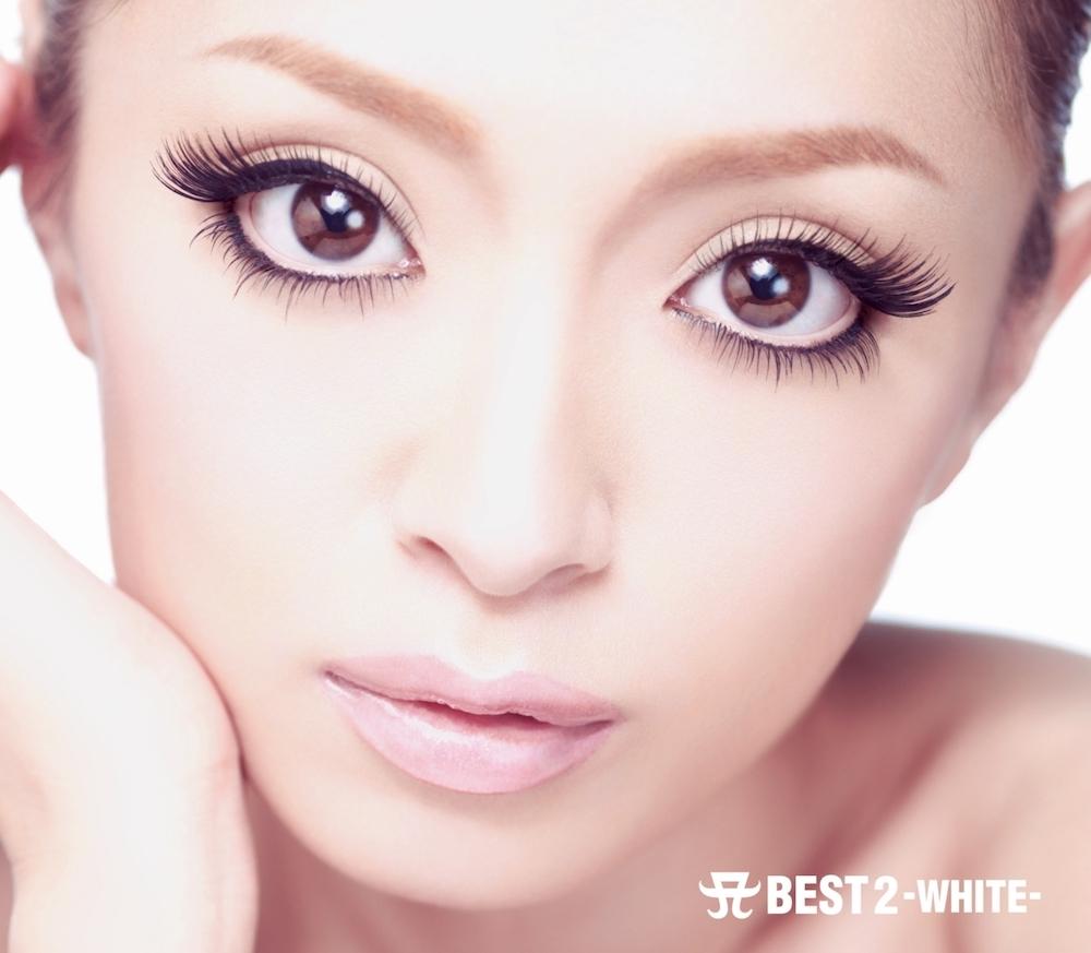 『A BEST 2 -WHITE-』