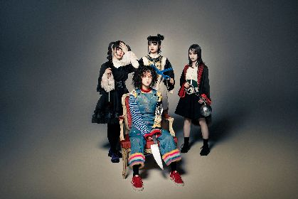 BiS、福岡でのワンマンライブ『KiLL YOur WiNTerxxx -THANK YOU I LOVE SUMMER-』開催が決定