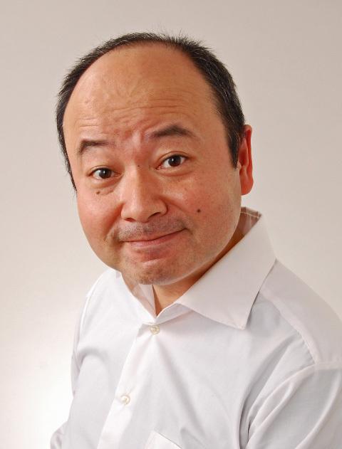 井手光弘役・魚建