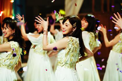 乃木坂46、ミュージックビデオ集の第2弾『ALL MV COLLECTION2~あの時の彼女たち~』発売決定