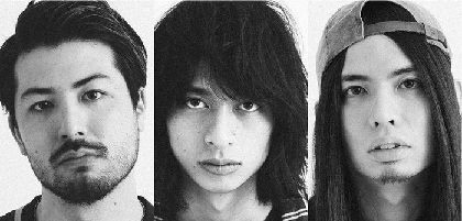 w.o.d.、夏の東名阪対バンツアー開催が決定